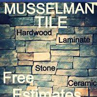 Musselman Stone & Tile
