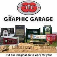 MJC Designs, LLC d/b/a The Graphic Garage
