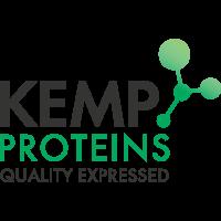 Kemp Protein Logo