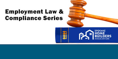 Employment Law & Compliance Series:  Prevailing Wage Jobs - Special Issues