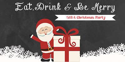 SHBA Christmas Party