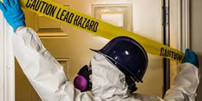 EPA Certified Lead Renovator for Renovation, Repair, and Painting INITIAL & REFRESHER Training