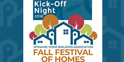 Fall Festival of Homes Kick Off Night