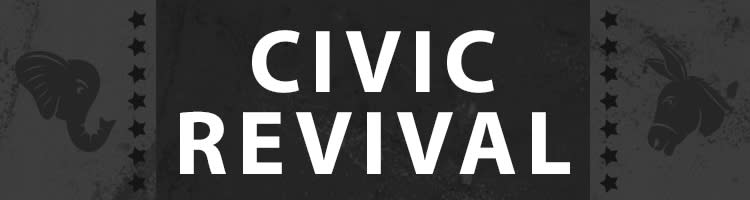 Civic Revival with Josh Dukelow