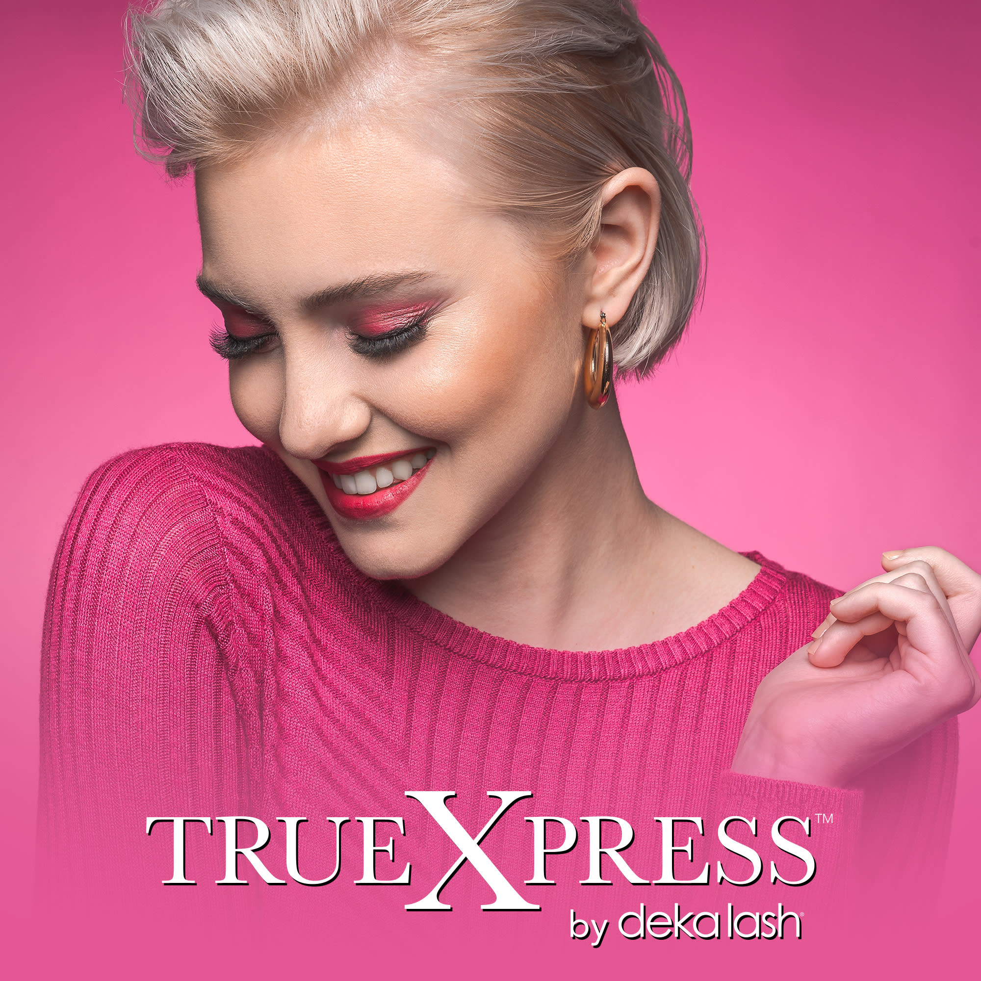 TrueXpress by deka lash