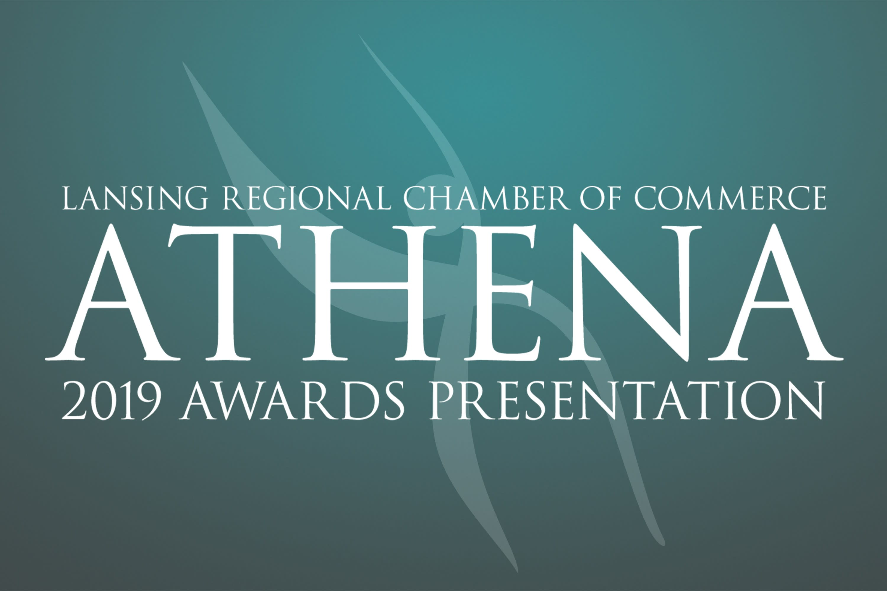 2019 ATHENA Awards