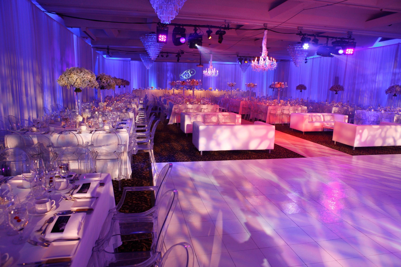 Calgary Hotel Weddings Meeting