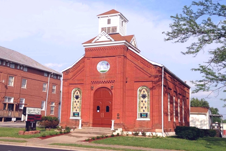 Iglesia La Viña, Inc.