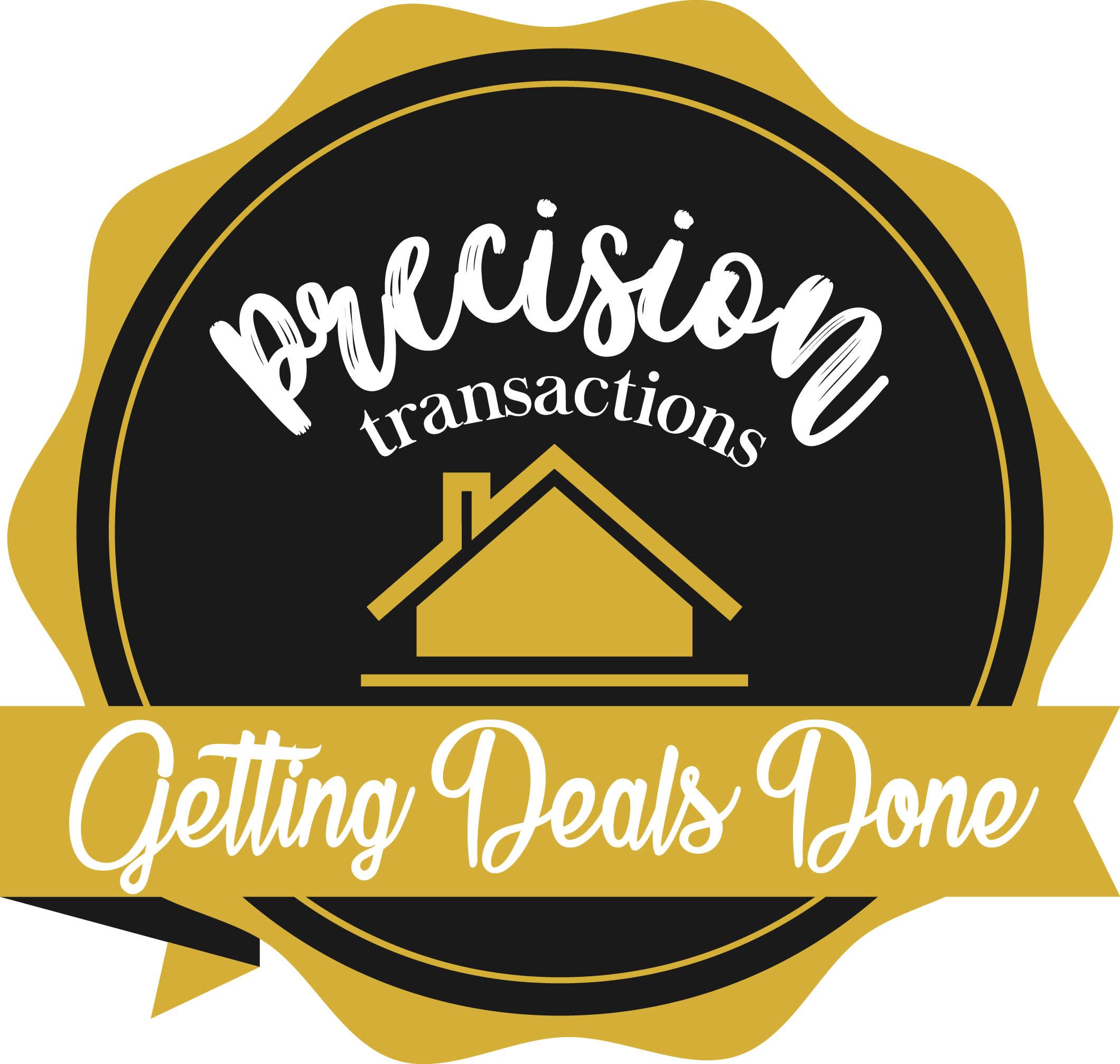 Precision Transactions, LLC