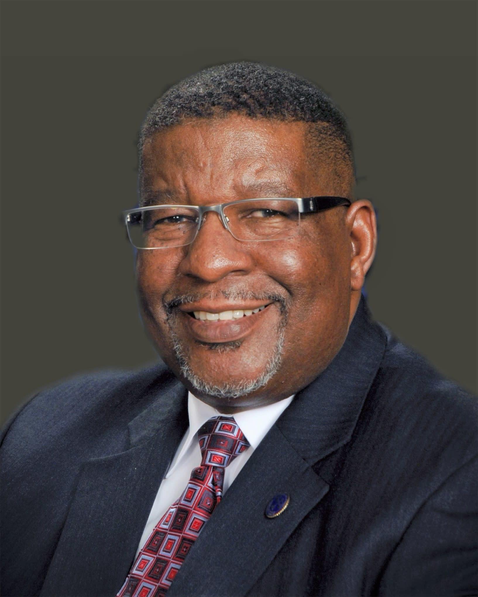 Oliver C. Allen, Jr.