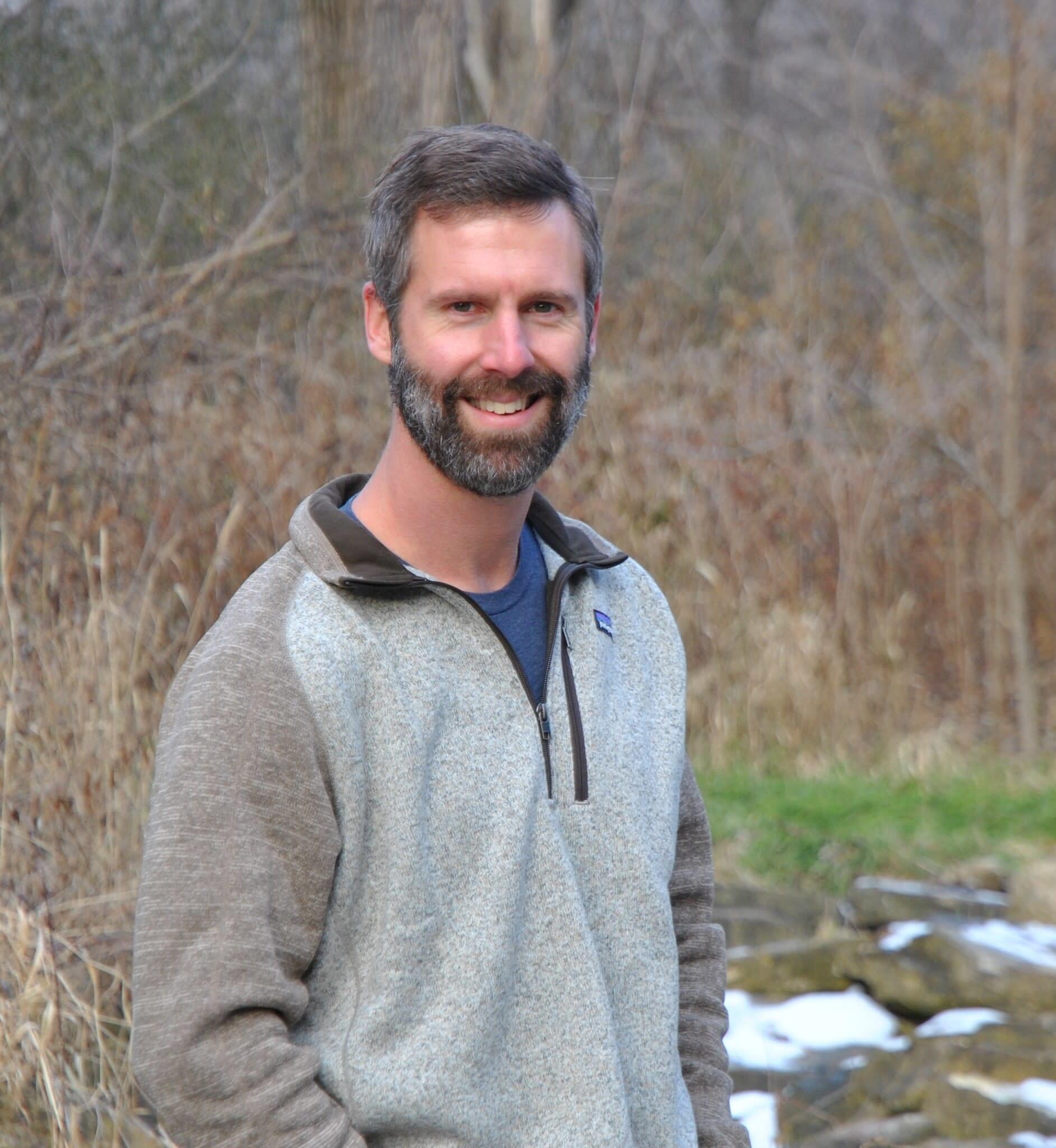 Chris Lukenbill