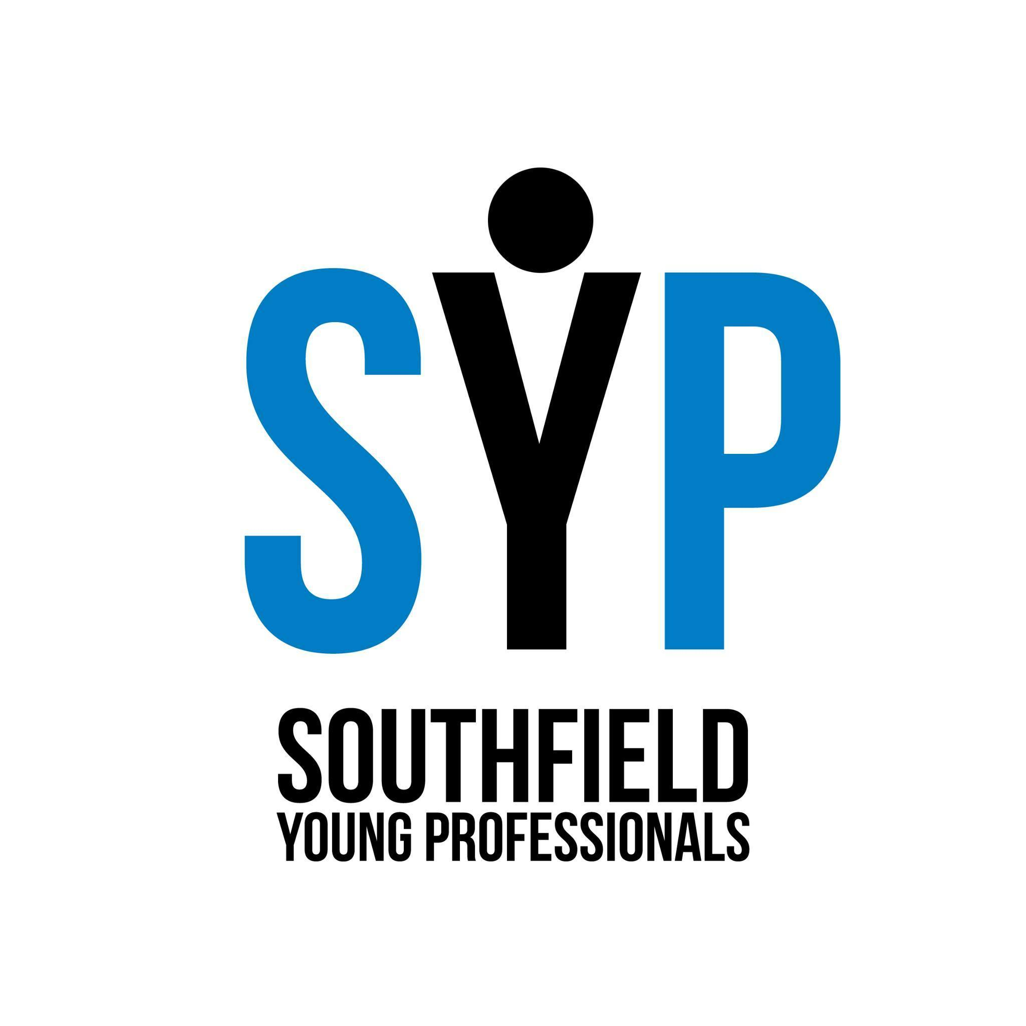 Young Professionals Yappy Hour