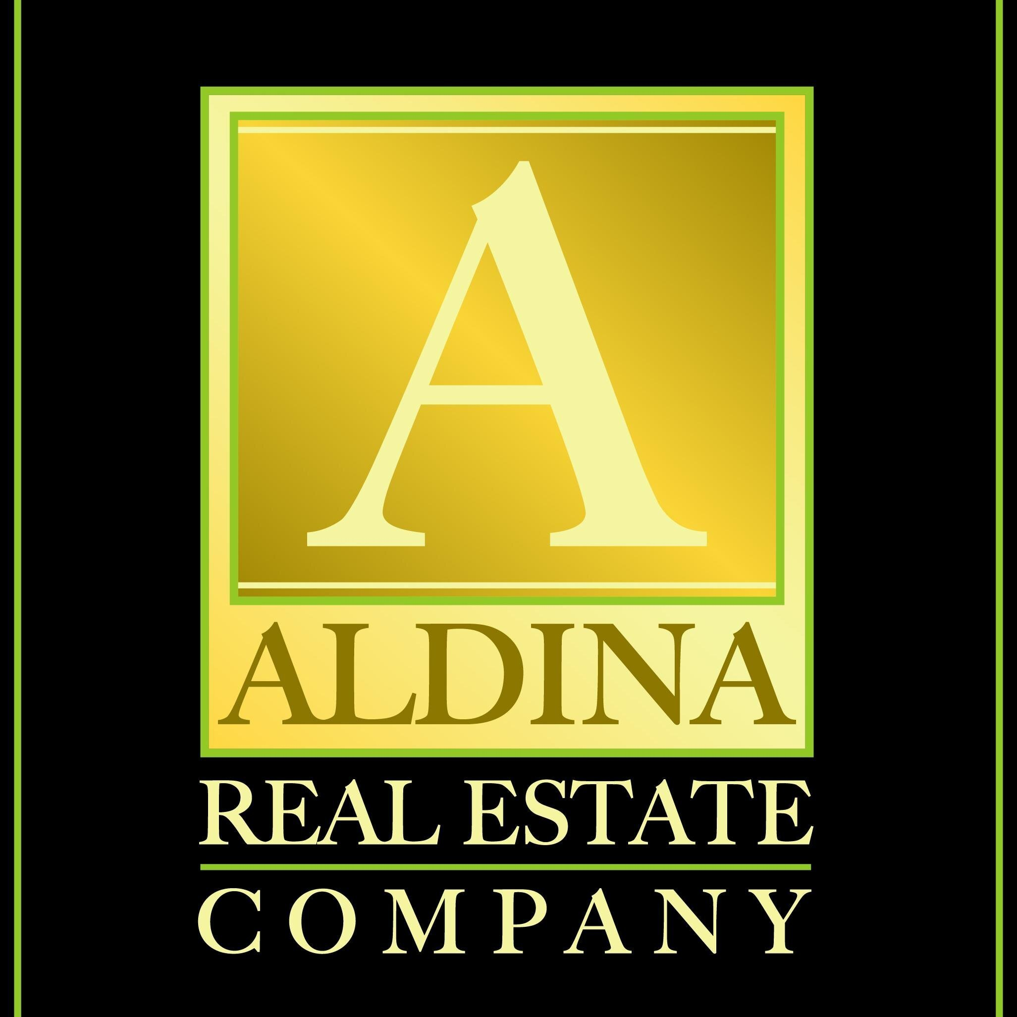 Aldina Real Estate