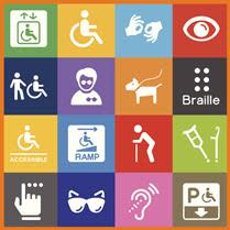 Inclusivity Icons