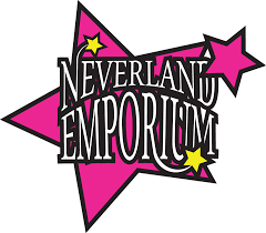 Neverland Emporium | Logo