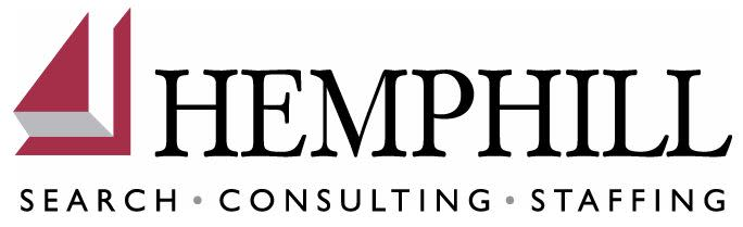 Hemphill Search Consulting Staffing