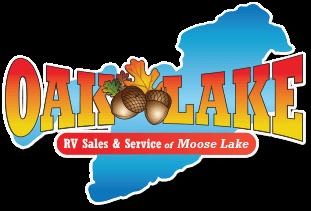 Oak Lake RV Sales and Service Logo