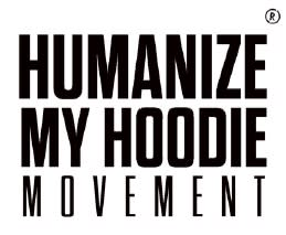 Humanize My Hoodie Movement Logo