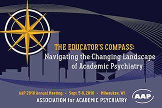 Association for Academic Psychiatry