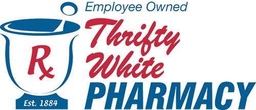 Thrifty White Pharmacy Logo