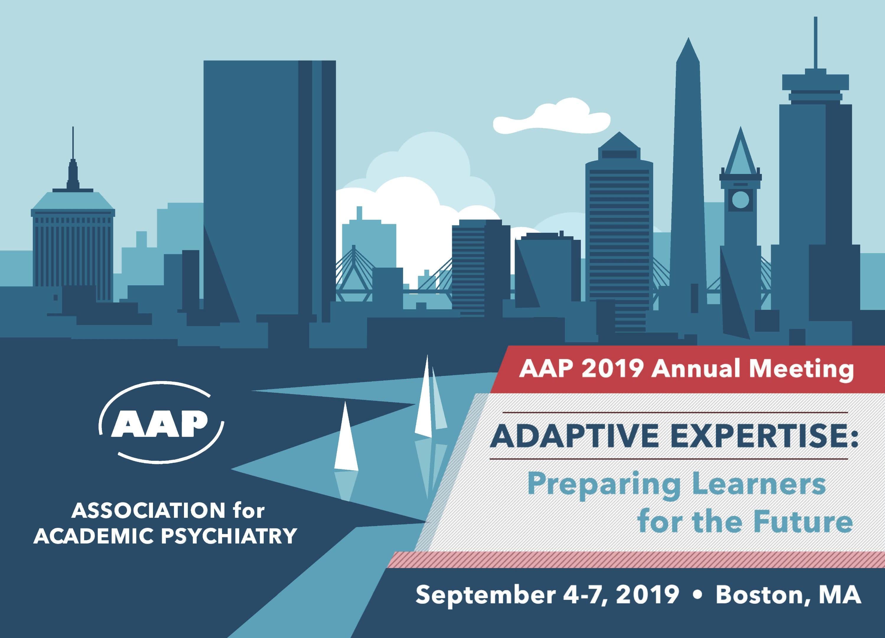 Association for Academic Psychiatry (AAP)