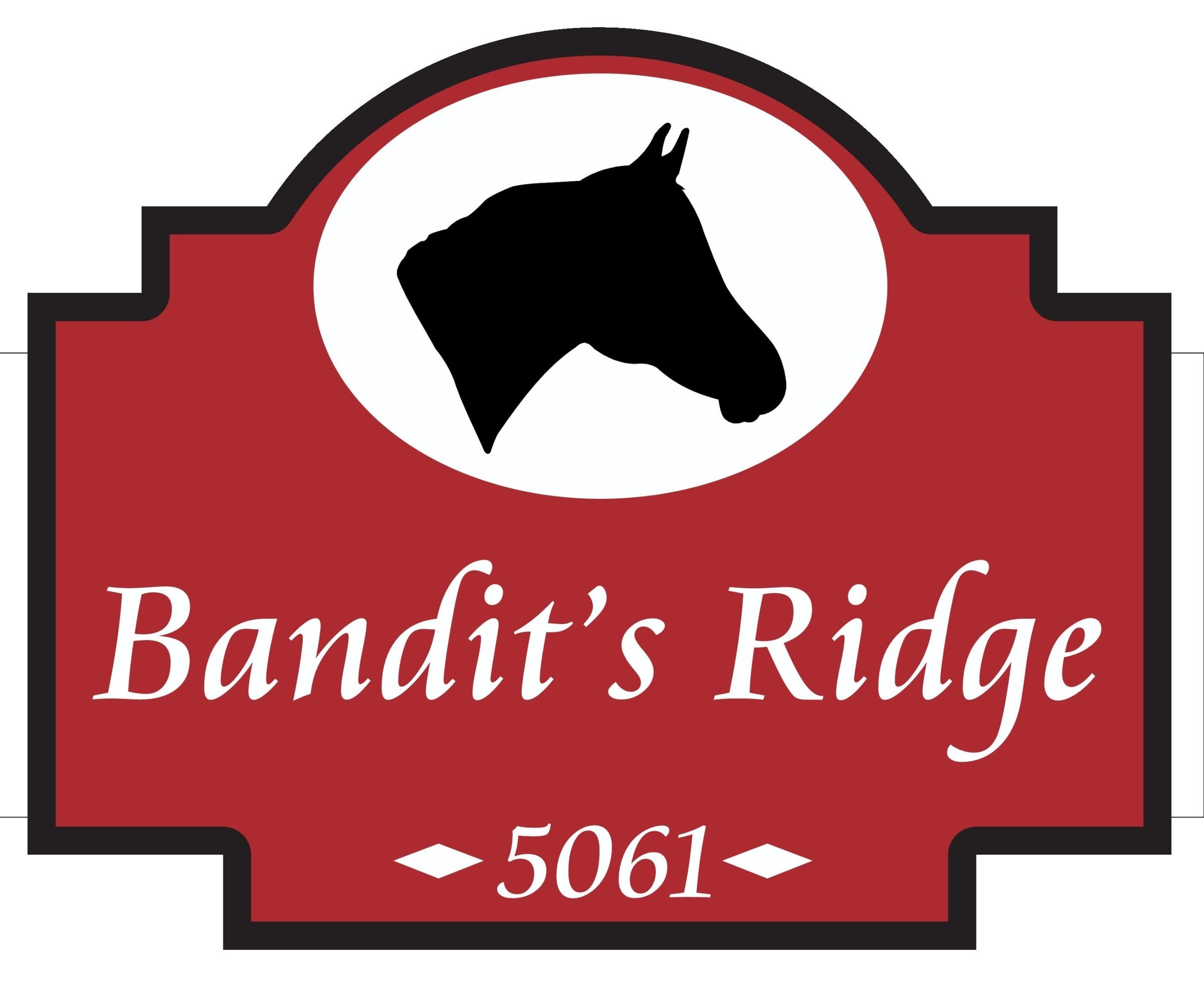 Bandit's Ridge