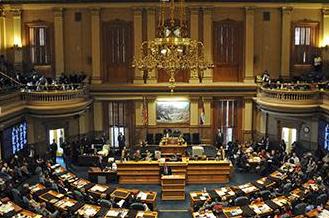 2017 Colorado Legislative Session Summary