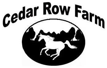 Cedar Row Farm, LLC