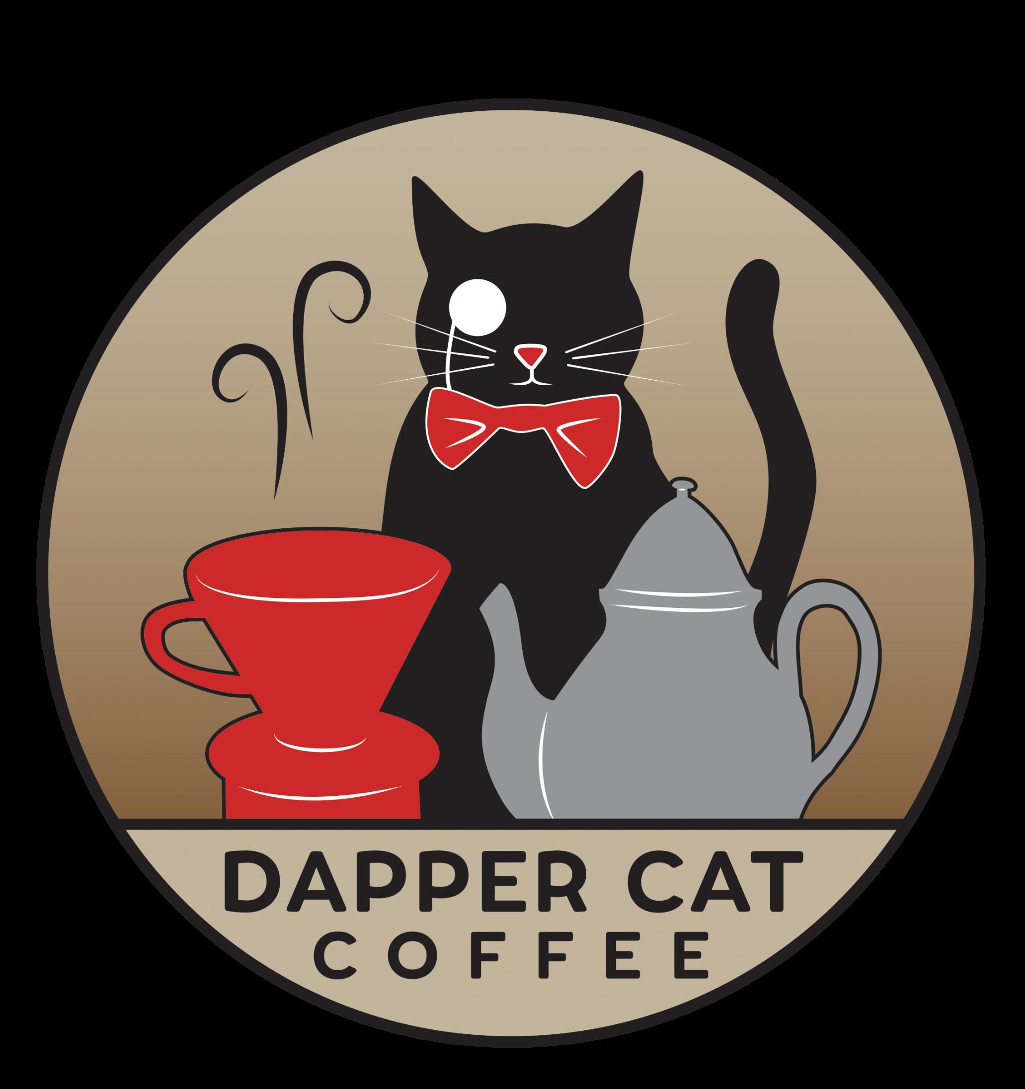 Dapper Cat Coffee