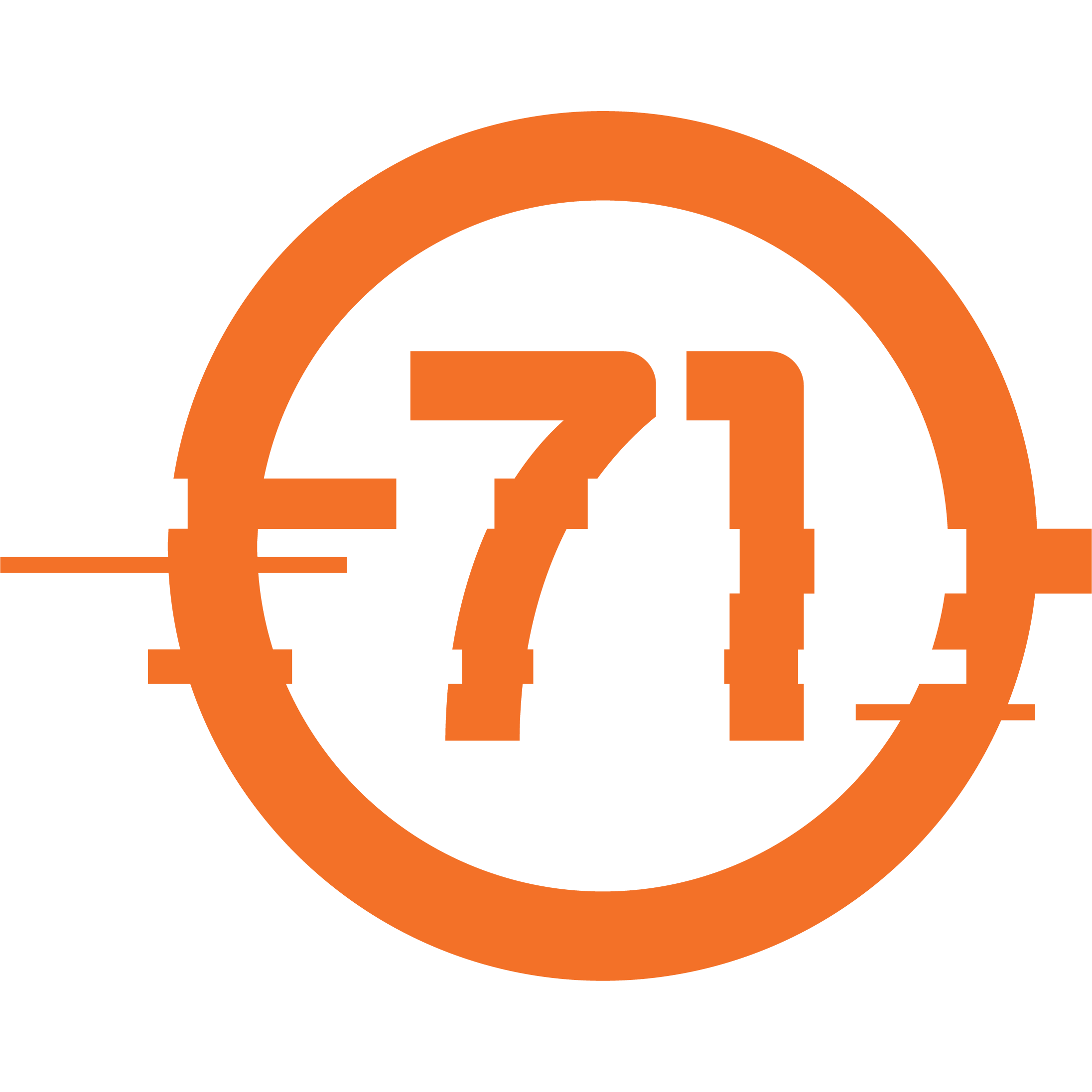 Antidote 71 Omaha Logo