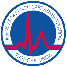 Agency for Health Care Administration (AHCA) seal