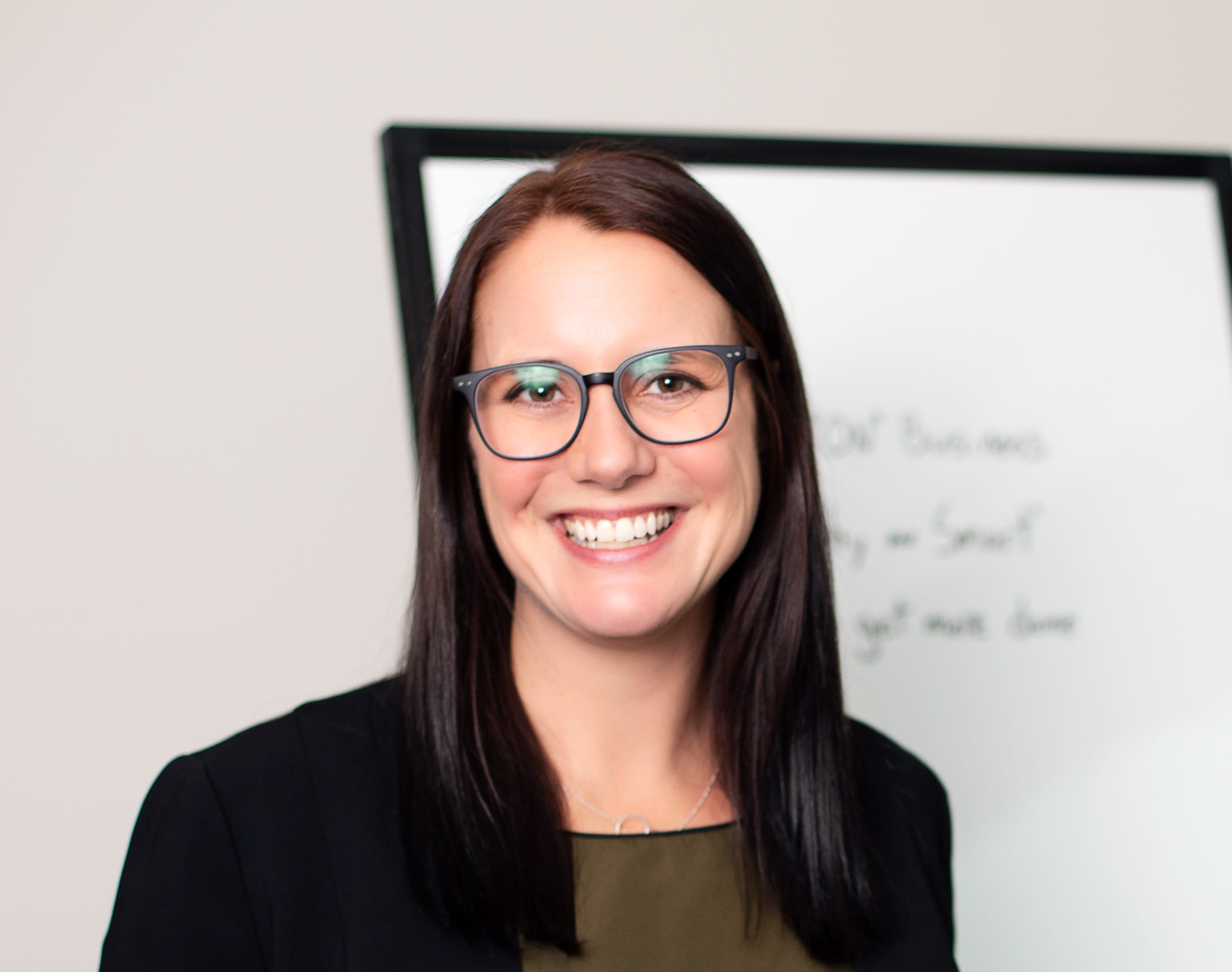 Barb Reimbold, EOS Implementer, Owner of Pivotal Blueprint