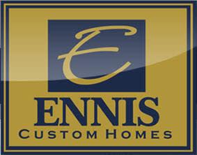 Ennis Custom Homes
