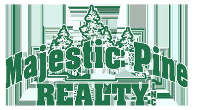 Majestic Pine Realty, Inc Logo