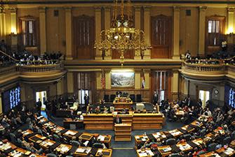 2017 Colorado Legislative Session Summary
