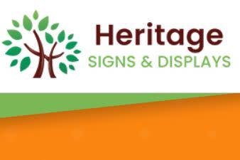 Heritage Signs & Displays