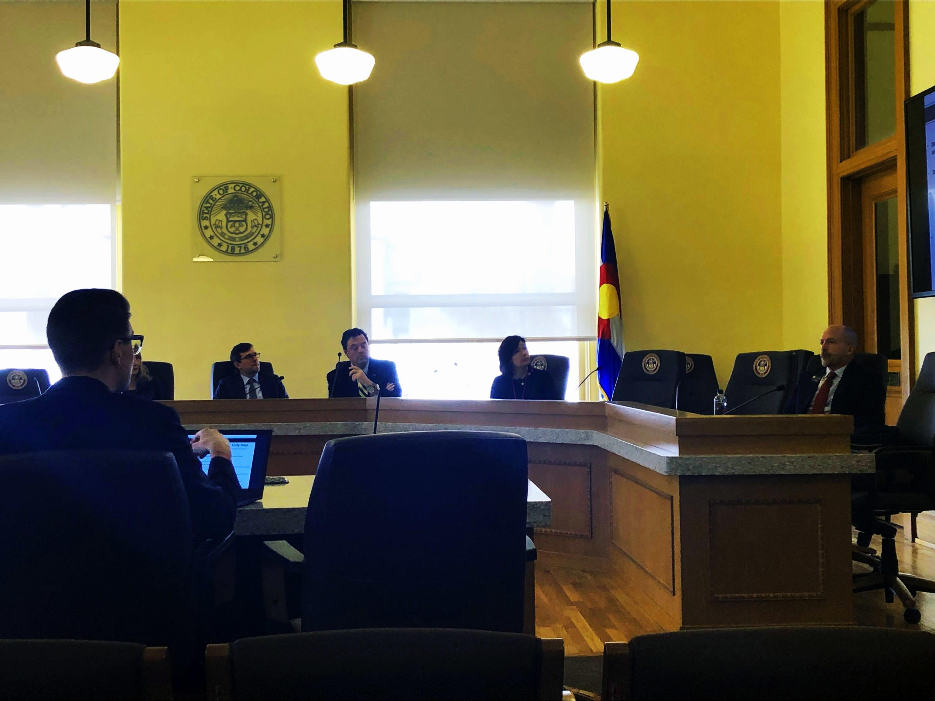 CTA Facilitates First Colorado Legislative Tech Caucus Meeting of 2019 Legislative Session