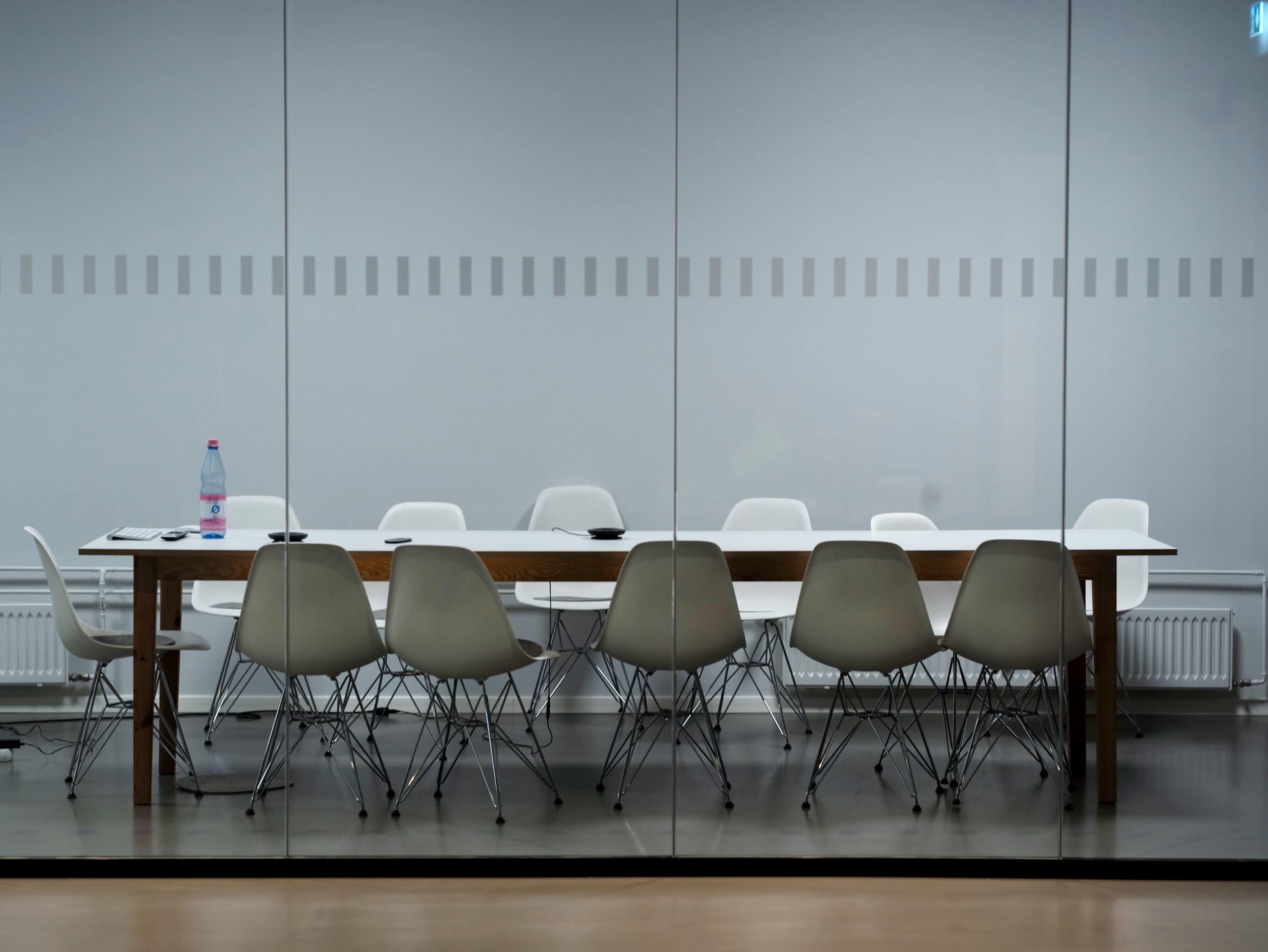 Board of Directors Committee Meetings