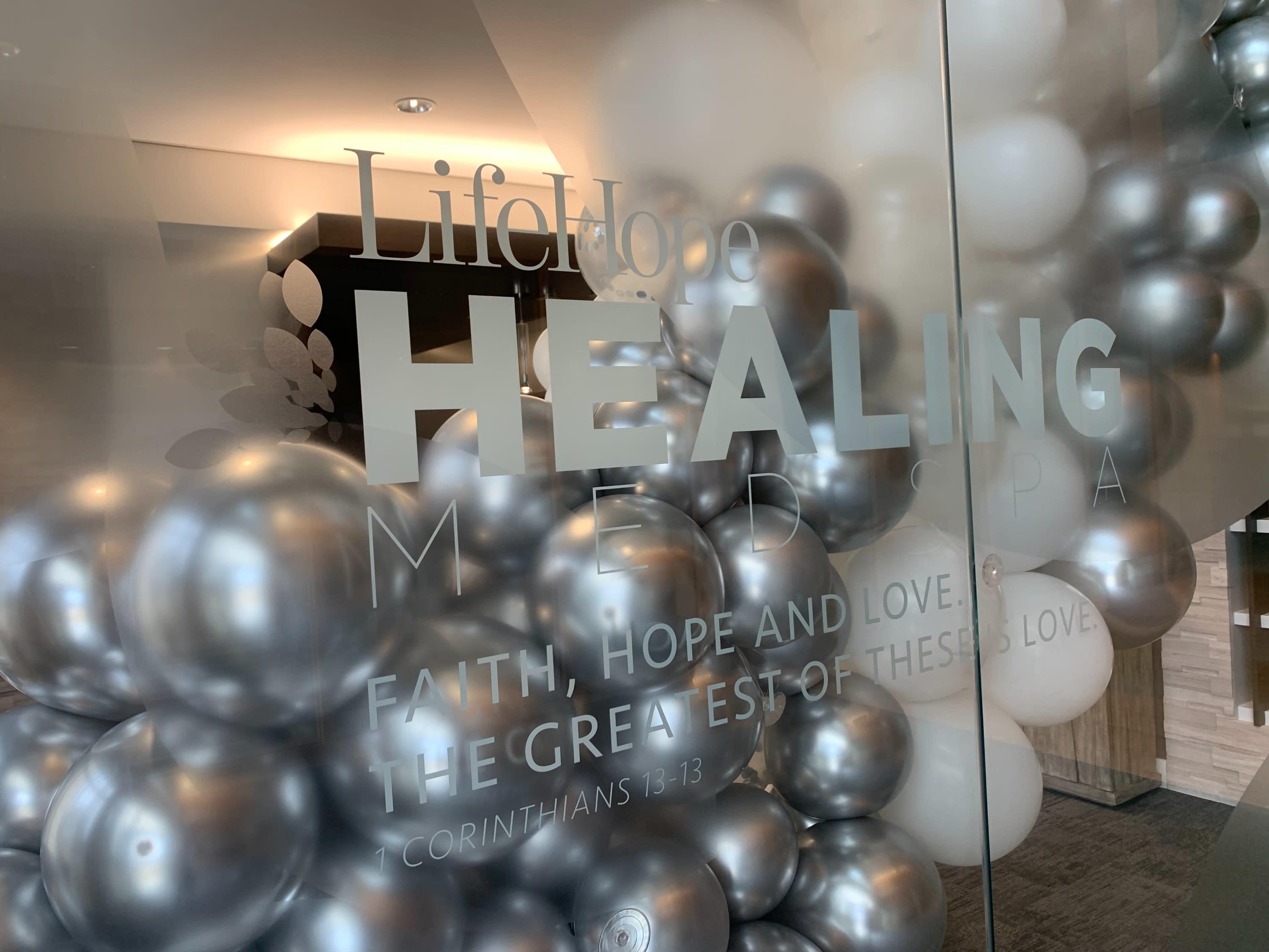 LifeHope Healing Med Spa   Alpharetta   Atlanta