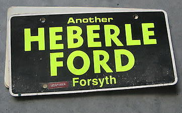 Heberle Ford