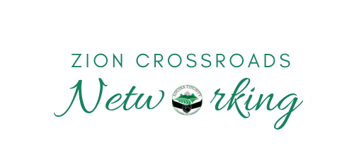 Zion Crossroads Networking Lunch