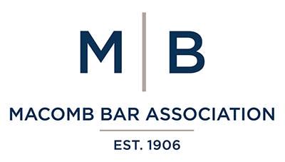 Macomb County Bar Association