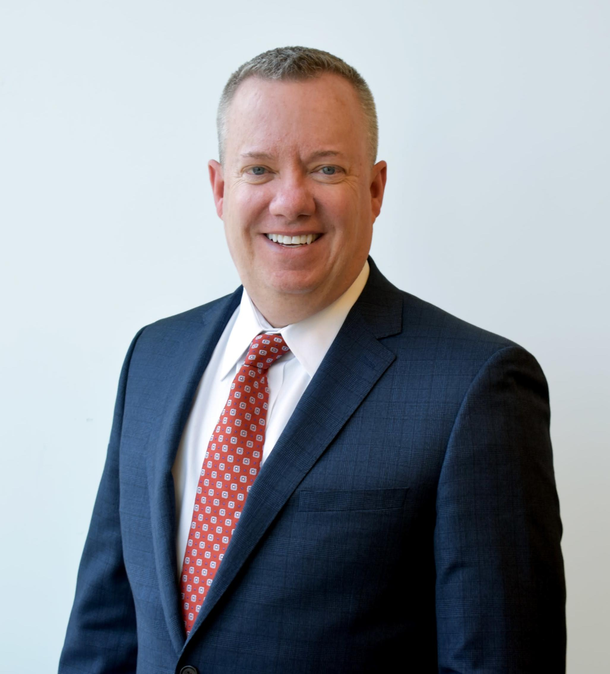 ABIR Welcomes New President and Chief Executive John Huff; Brad Kading Retires After 12 Years of Distinguished Service