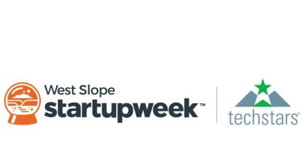 MEMBER POST: Techstars West Slope Startup Week Schedule Released