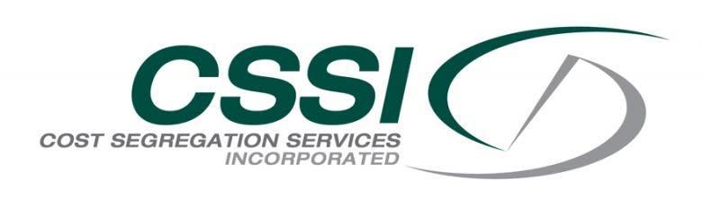 Cost Segregation Services Inc