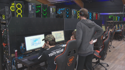 High School E-Sports Now Sanctioned In Colorado: 'Times Are Changing'