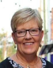 Peggy Lineberger