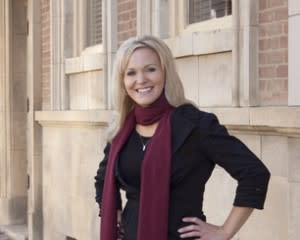 Lisa Kowalchuk, Executive Director