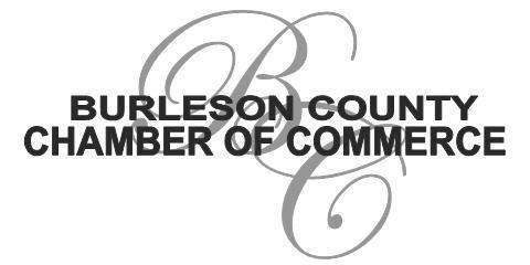 Burleson County Chamber of Commerce