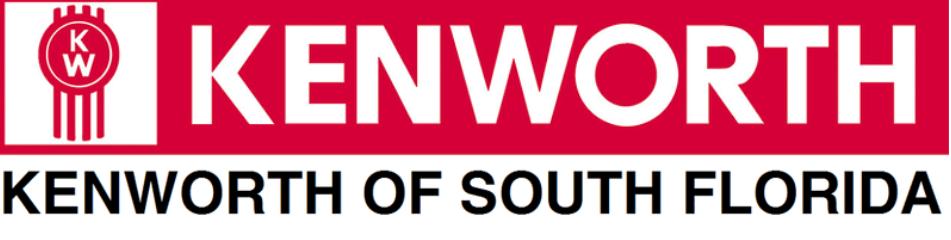 Kenworth of South Florida Logo
